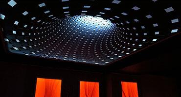 3D натяжной потолок Минск