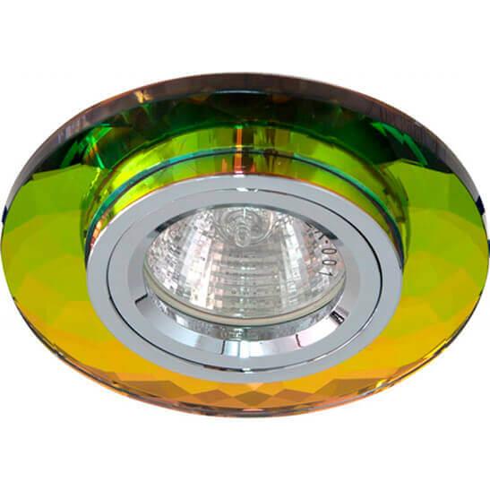Светильник Feron 8050-2 Мультиколор