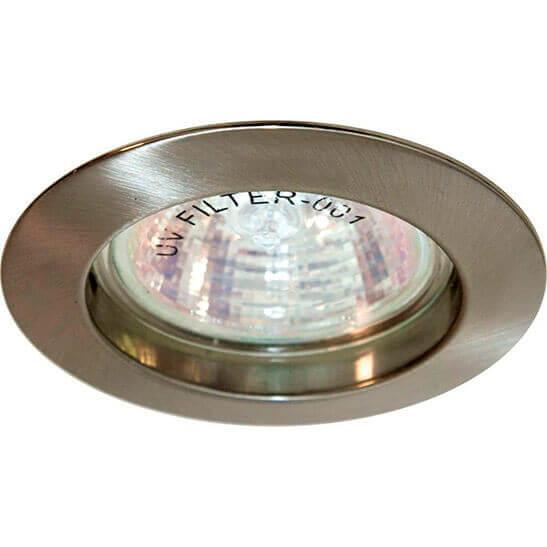 Светильник Feron DL307 Хром